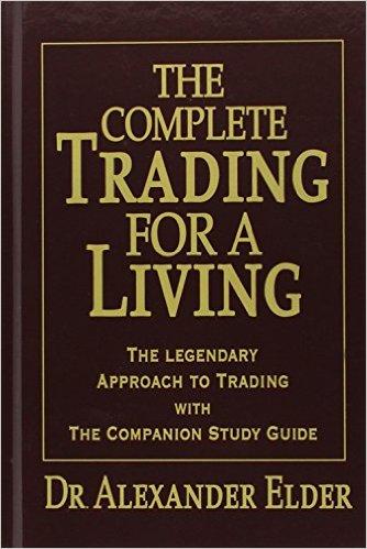 Alexander Elder Trading For A Living