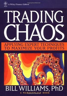 Bill Williams Trading Chaos