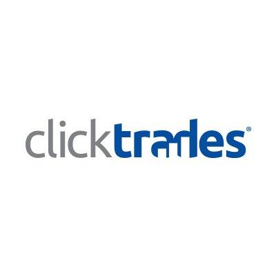 clicktrades logo